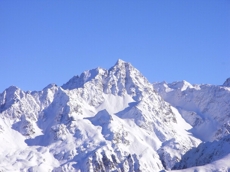 Pic de la Grande Valloire