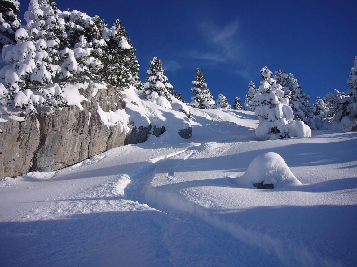 ski ludique