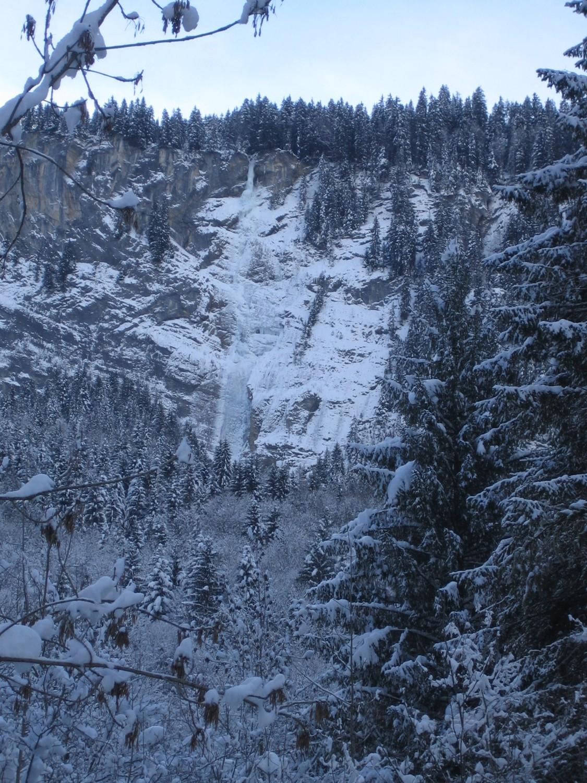 cascade du Dard 3dec.