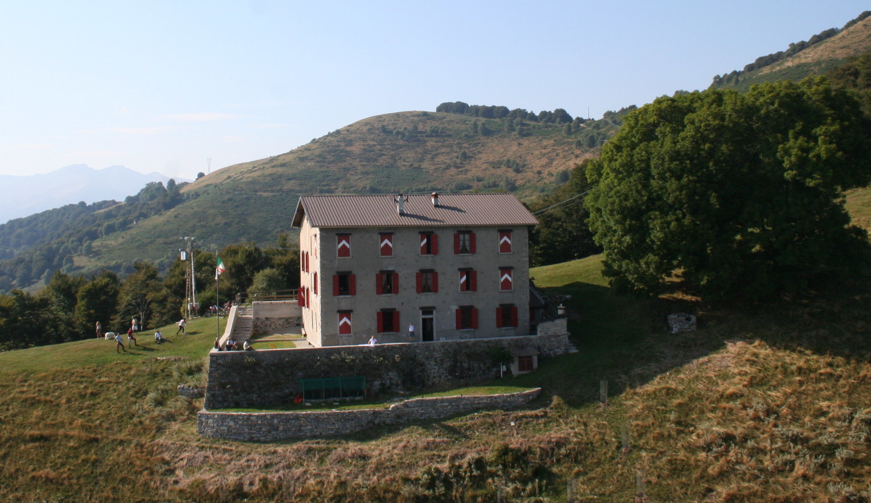 Rifugio Murelli