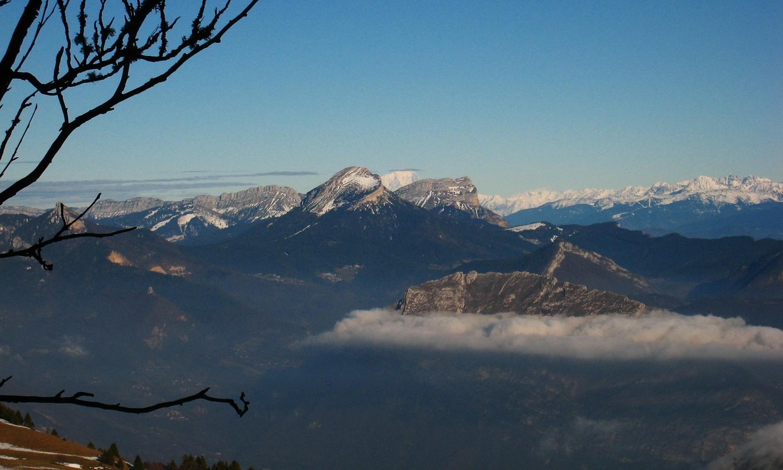 Alpes et Pré-alpes