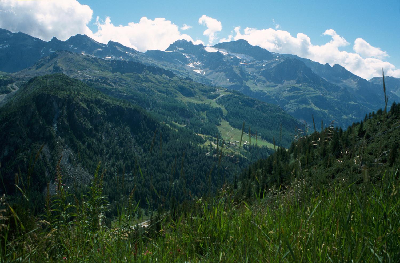 Vallée de la Lys, rive gauche