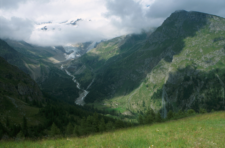 Haute vallée de la Lys