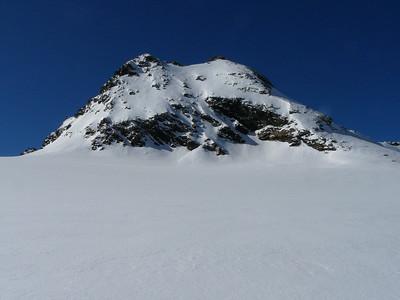 Monts Doravidi S et N (Valgrisenche)