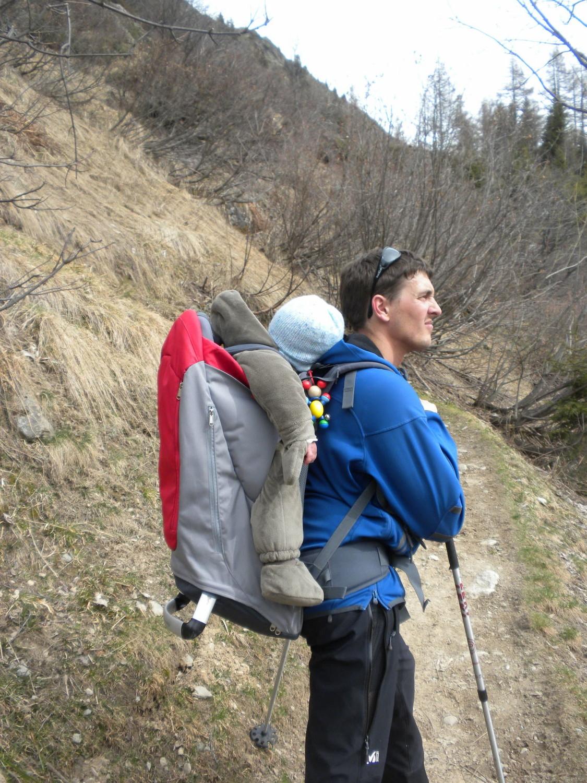Sac à Dos Randonnée Porte Bébé Randonnée Sac à Dos Montagne 4191a6b7de9