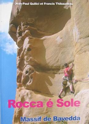 Rocca é Sole - Massif de Bavedda