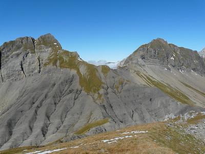 Passage de la Grande Forclaz entre mont Fleuri et lklzzwxh:0000Ambrevetta