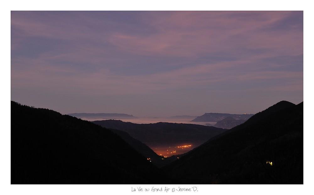 encore la nuit en vallée