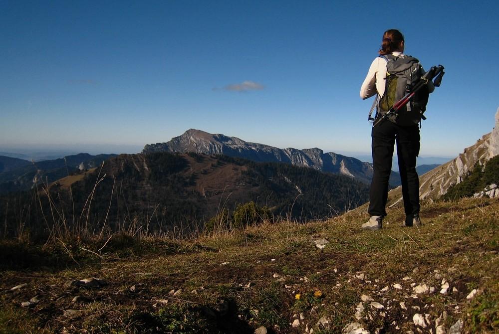 Le Grand Som : encore un sommet chartrousin à fouler