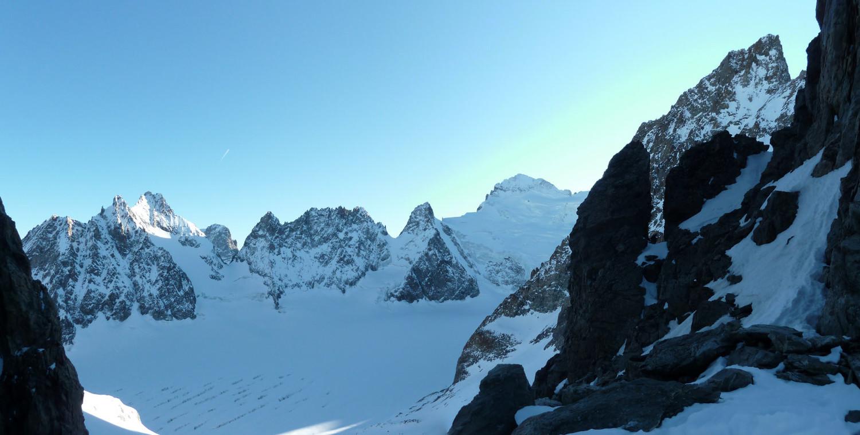Glacier Blanc & Co