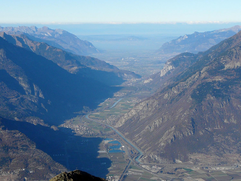 Vallée du Rhône
