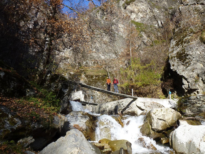 Mundbach pont supérieur