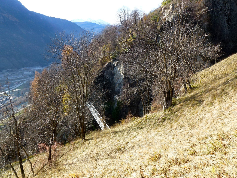 Pont inférieur Mundbach