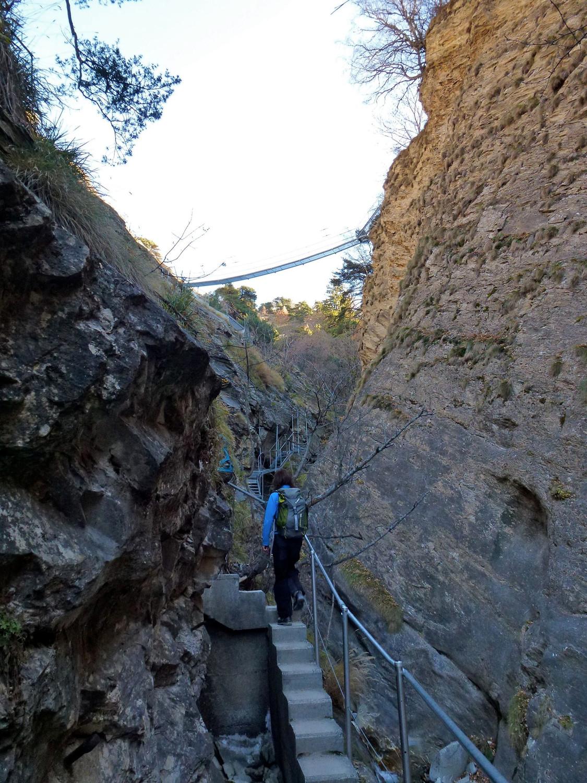 Pont sur le Jolibach
