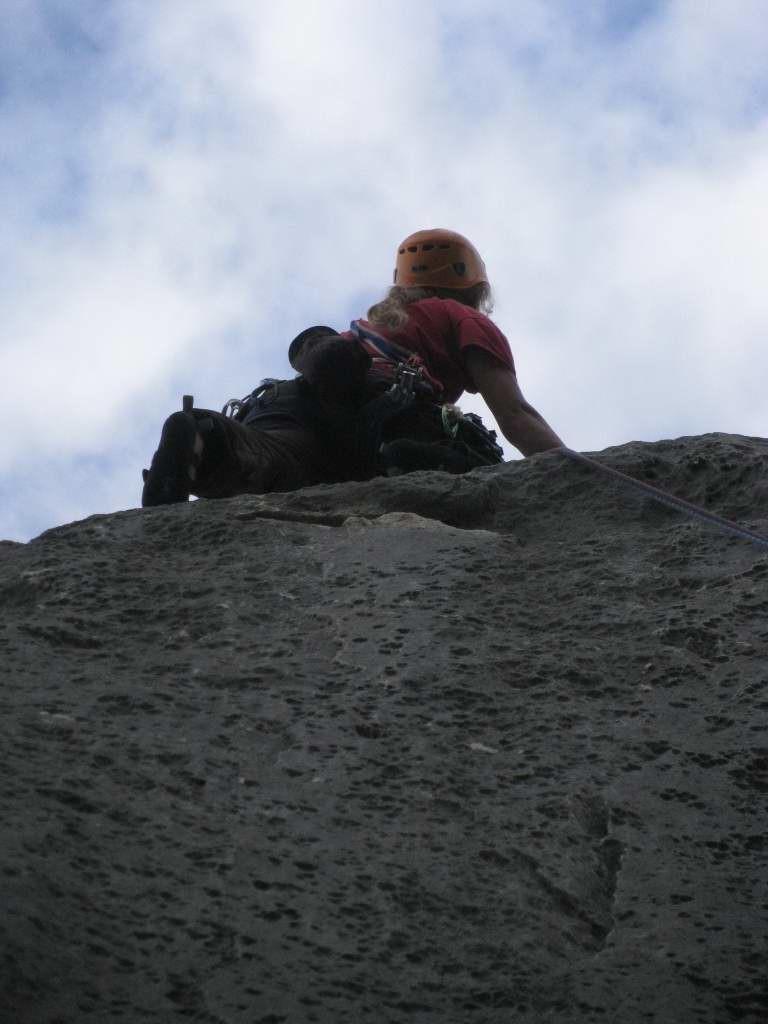 esthétisme du rocher