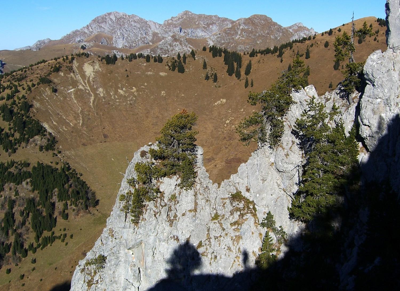 Mont Chauffé - la famille Oche, programme du lendemain