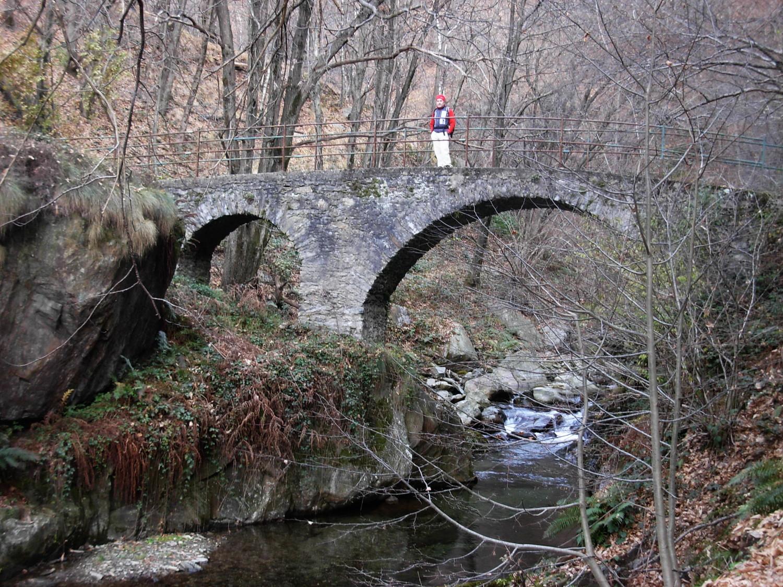ponte del Dragone