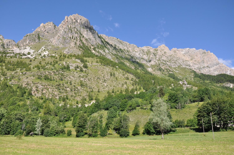 Rocca Rossa - Rocca Bianca