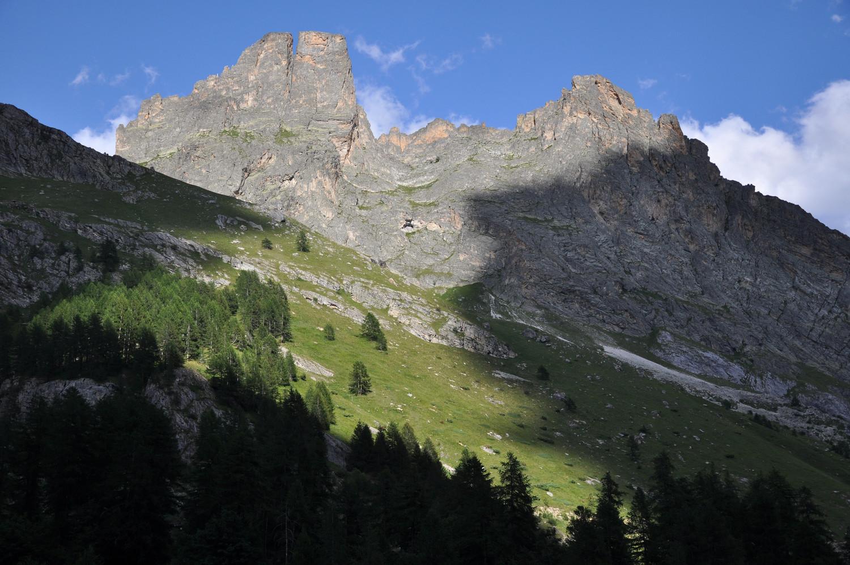 Ensemble Castello-Provenzale W
