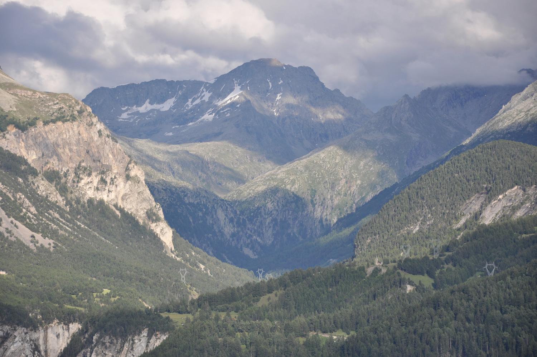 Vallon d'Ambin, Mont Guisalet