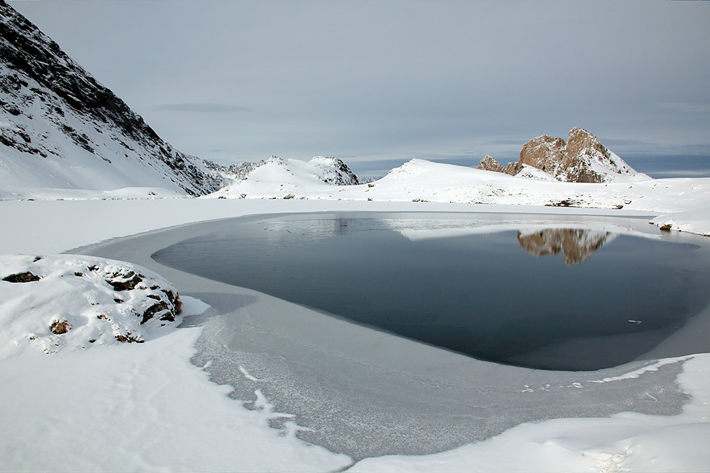 Lac de Consaterre
