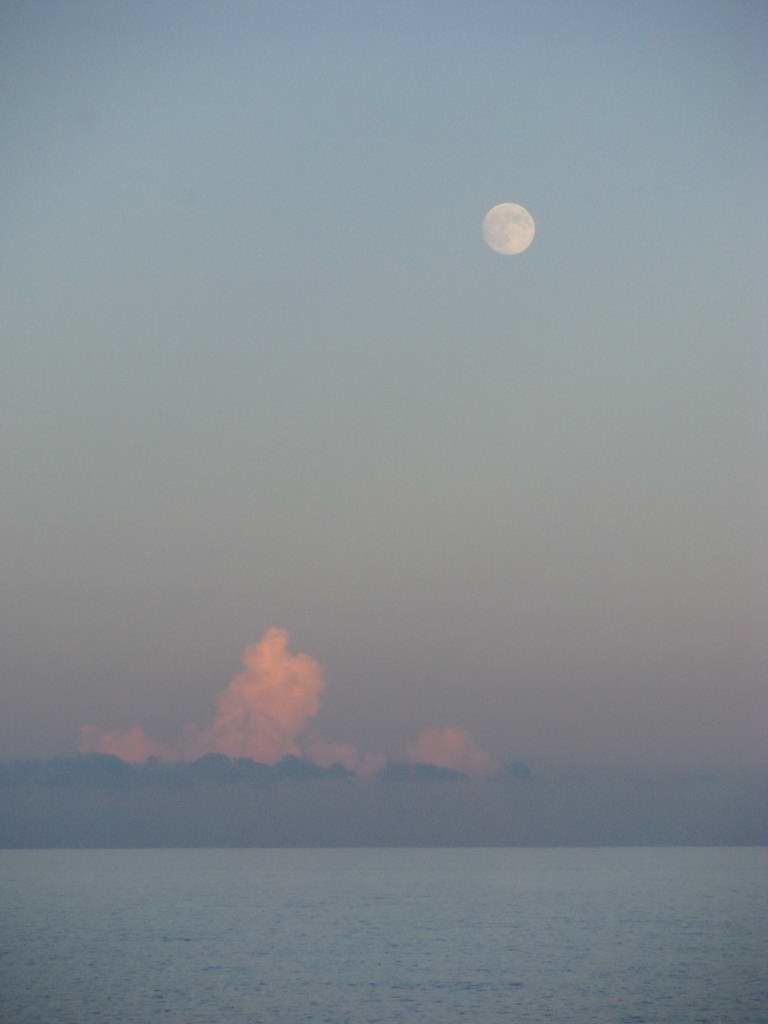 journée de pleine lune