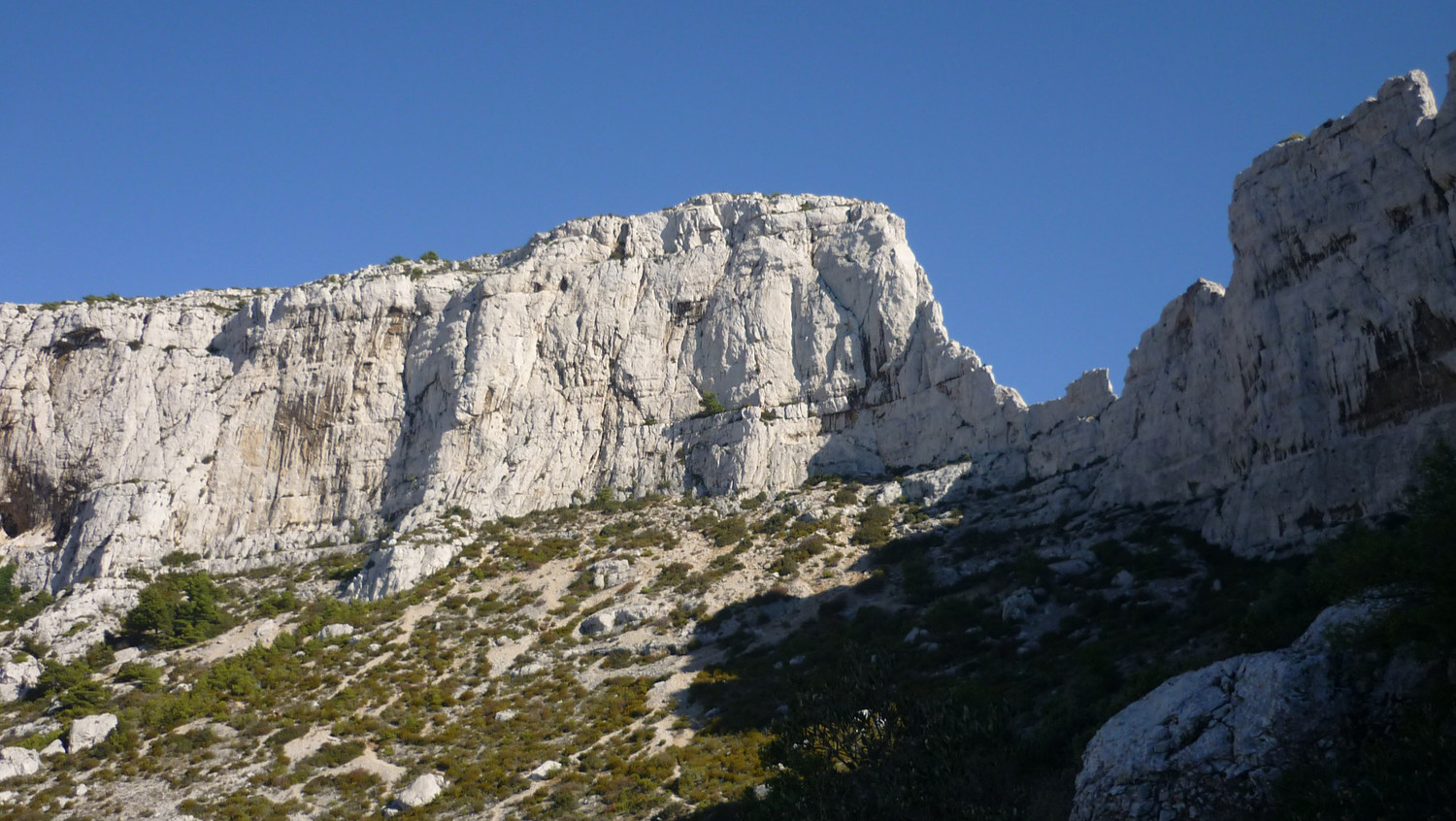 vallon de callelongue