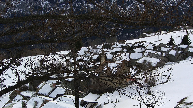 Zerbion - Village de Promiod