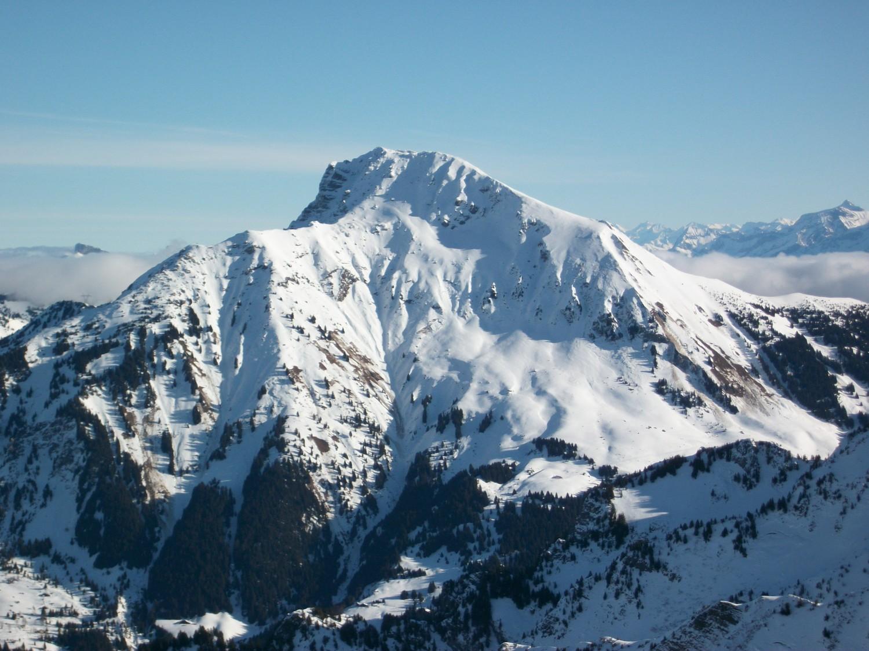 mont de Granges
