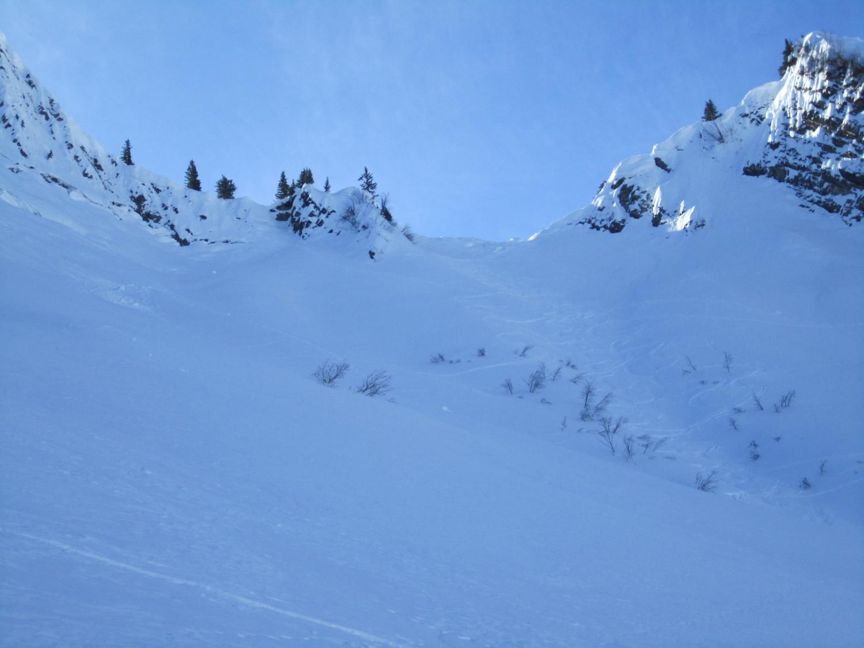 Col d'Oulletaz