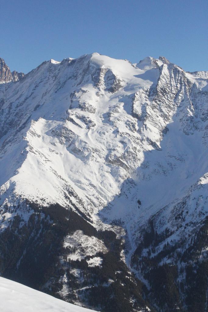 Glacier d'Armancette