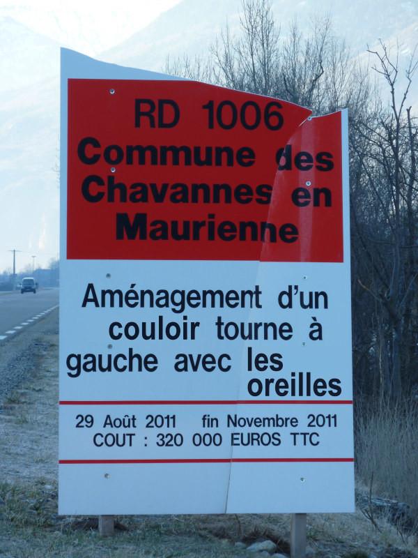 La Maurienne développe des aménagements pour attirer les skieurs asymétriques.