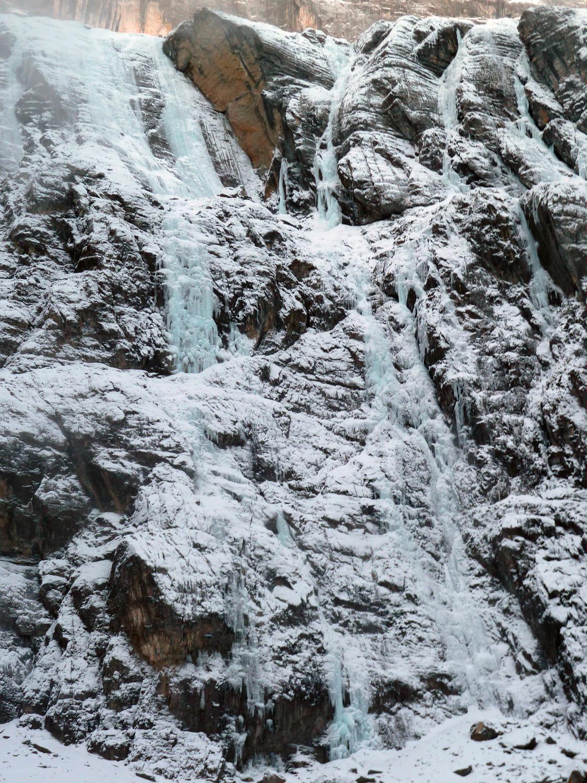Icefolle, Dopamine et Benzayous