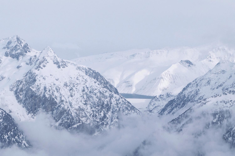 Fjord de Grand Maison