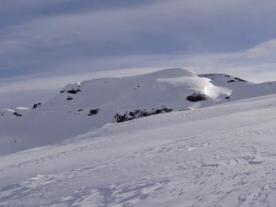 Punta d'Orogna