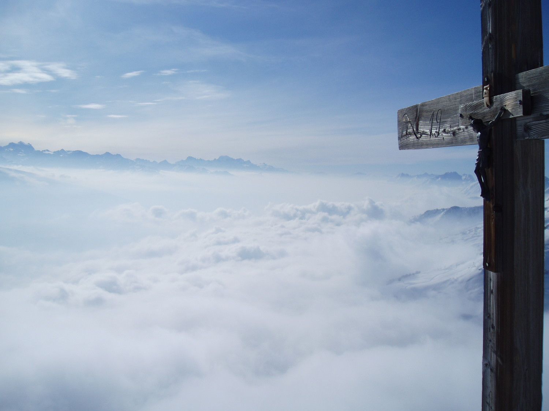 Gitzitotz - Mer de brouillard pas vraiment étale