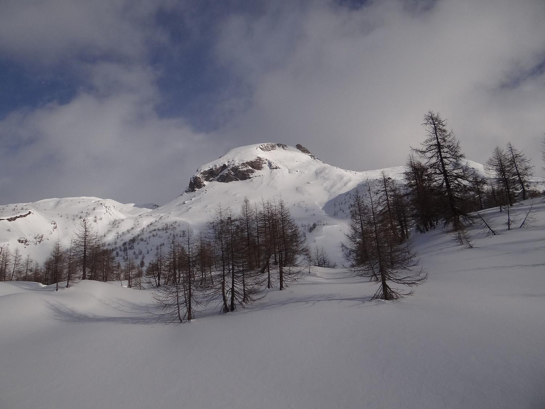 Mont Corbernas