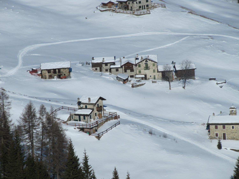 Alpe Piasci