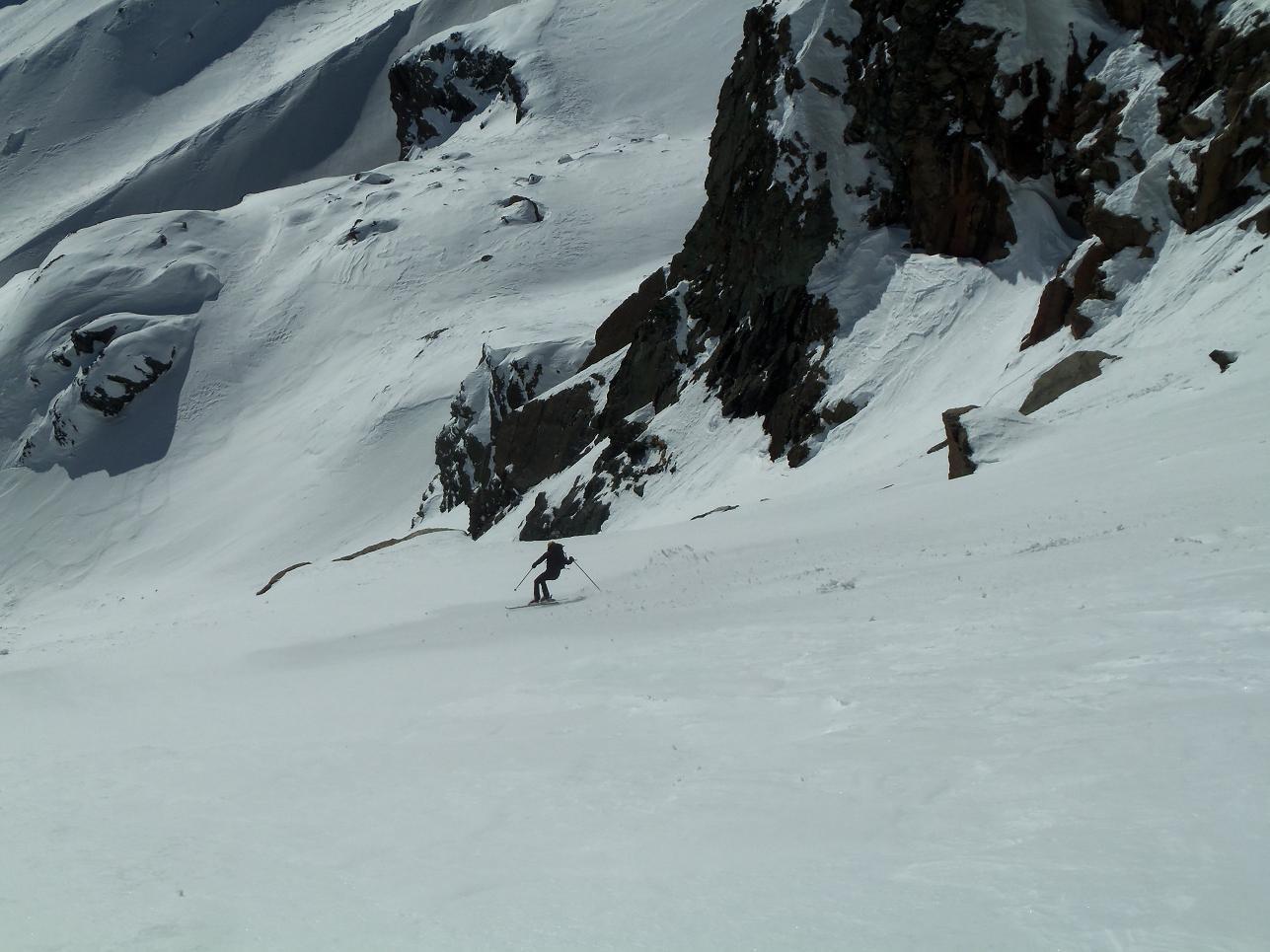 mett impeccabile du bon ski