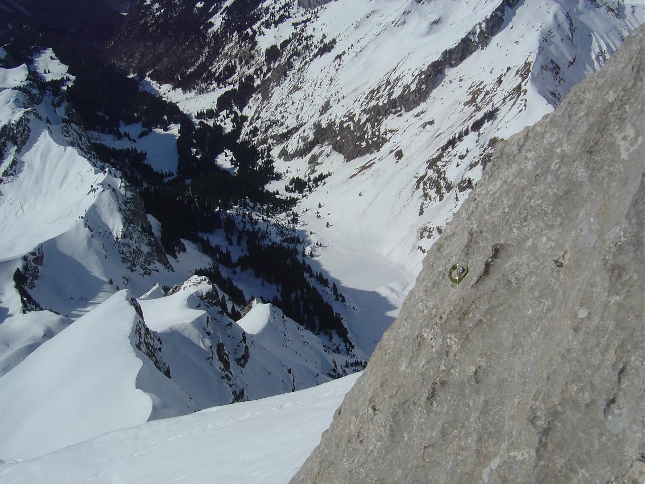 Bientôt la saison de grimpe...
