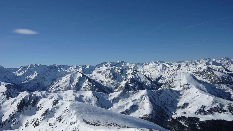 Panorama Hte Ariège