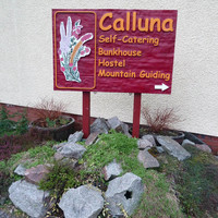 Welcome to Calluna accomodation