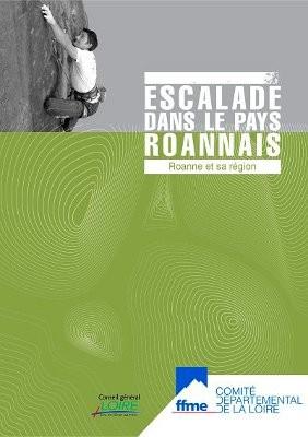 Escalade dans le pays Roannais
