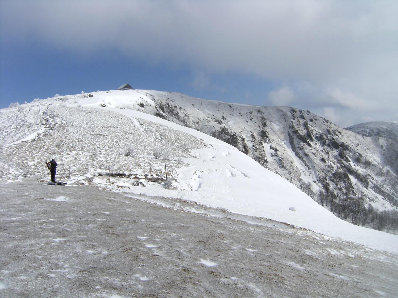versant sud du hohneck