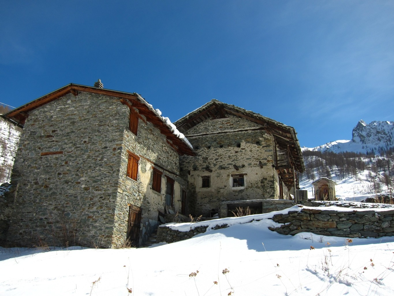 grange Convento