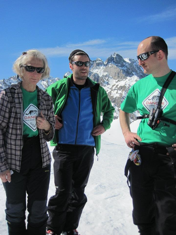 dynafit skitest