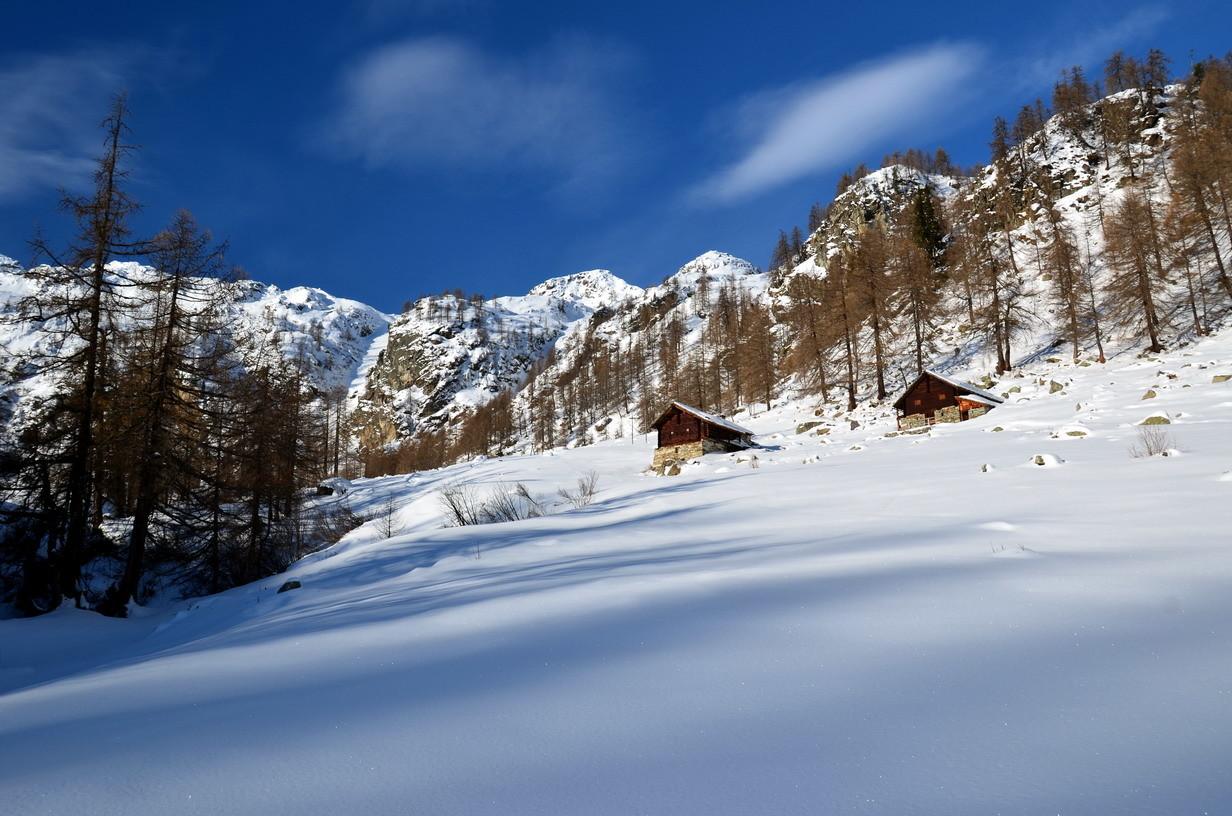 Alpe Larecchio inferiore