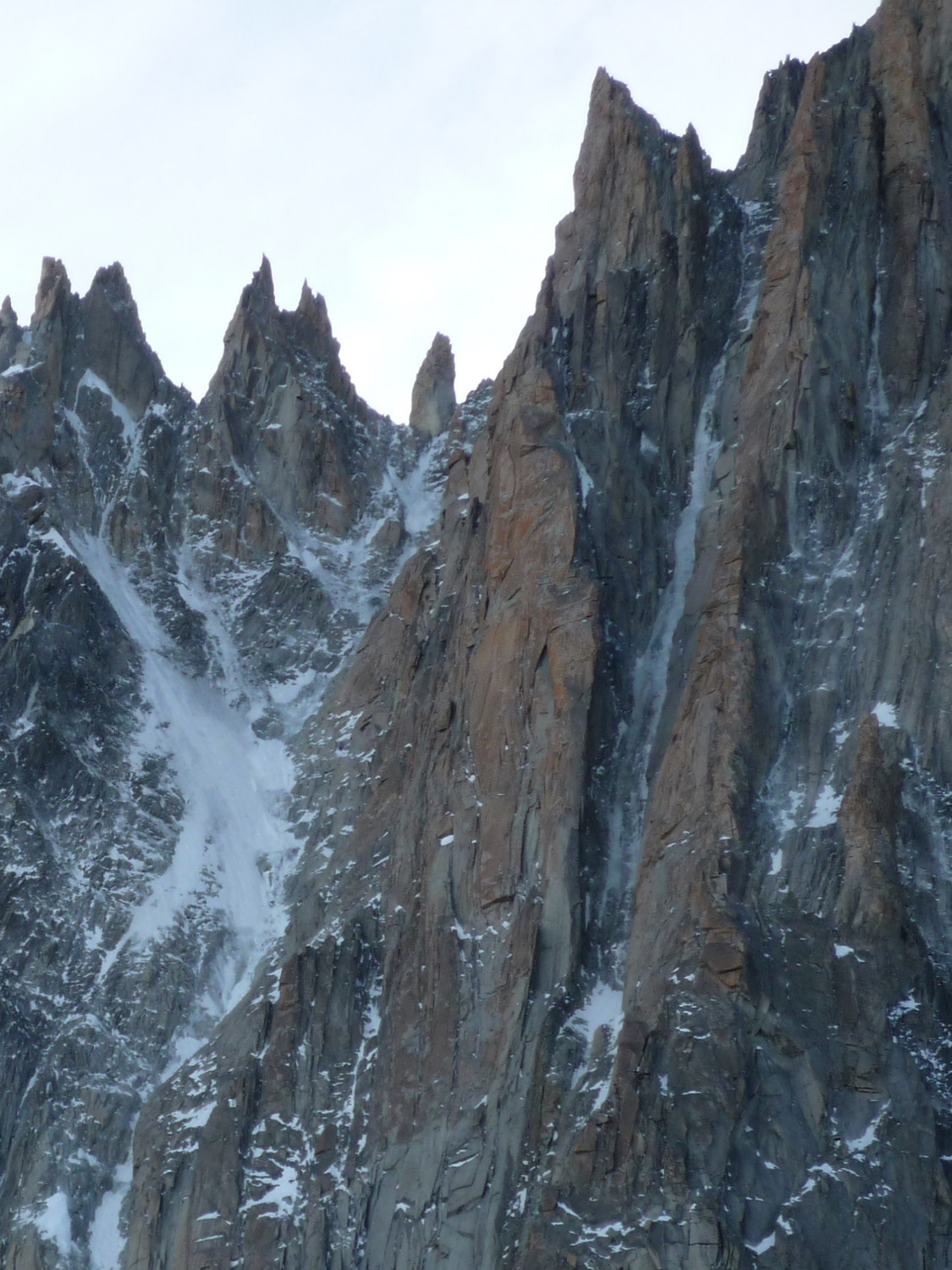 Supercouloir le 11.03.2012