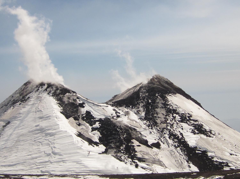 Cratere SE