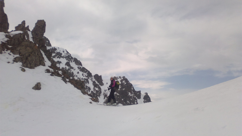 Col de Berard
